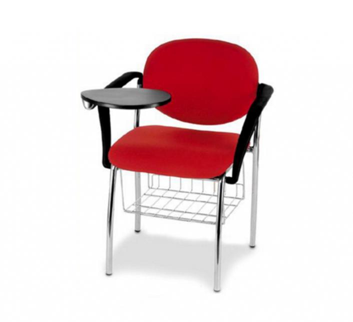Cadeira Doty com Prancheta
