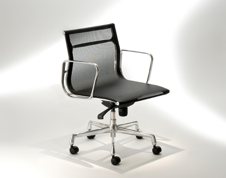 Cadeira EA 117 - Tela