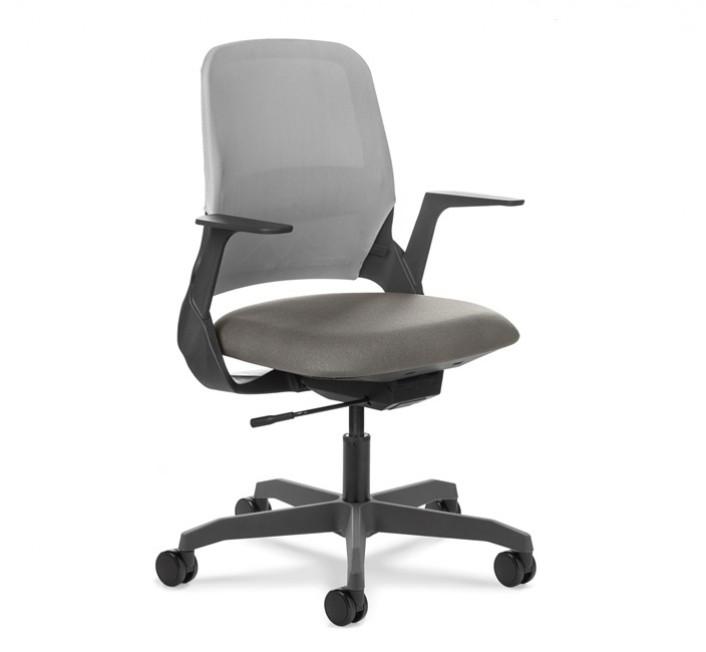 Cadeira My Chair - Encosto em Tela