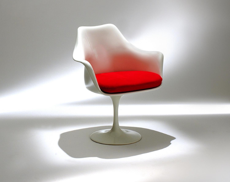 Cadeira Saarinen - com braços