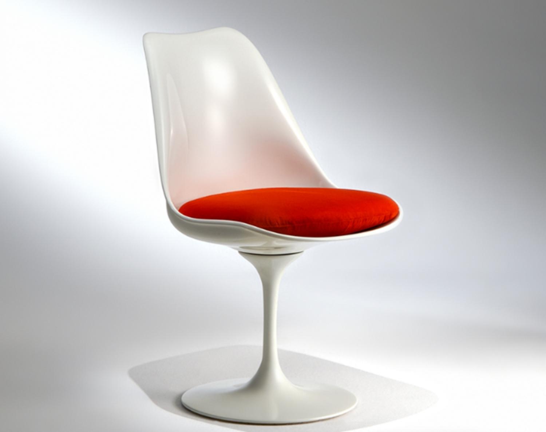Cadeira Saarinen - sem braços