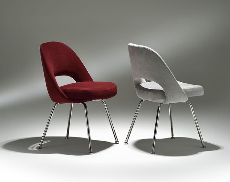 Cadeira Saarinen 72